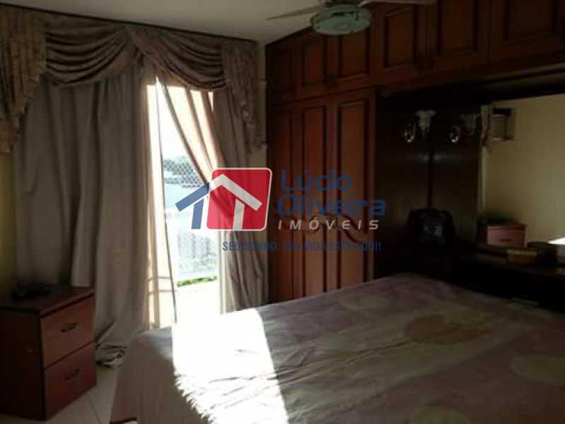 QUARTO3. - Apartamento à venda Rua Venâncio Ribeiro,Engenho de Dentro, Rio de Janeiro - R$ 320.000 - VPAP30368 - 21