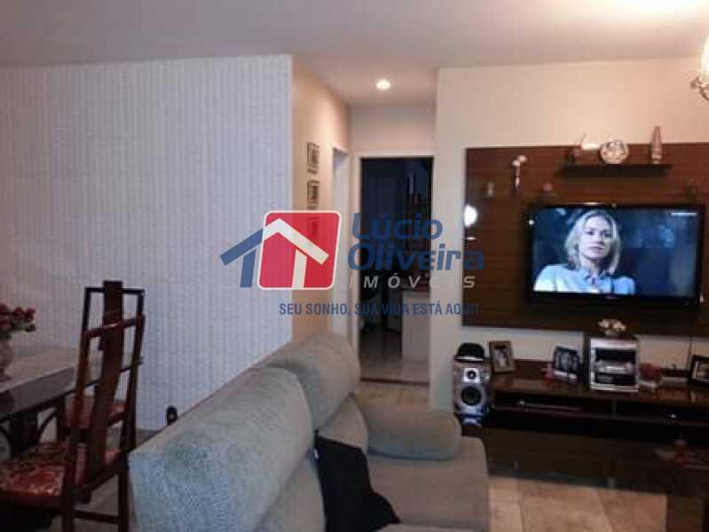 SALA 2. - Apartamento à venda Rua Venâncio Ribeiro,Engenho de Dentro, Rio de Janeiro - R$ 320.000 - VPAP30368 - 27