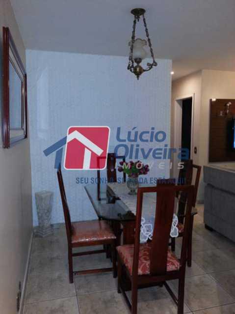 SALA 7. - Apartamento à venda Rua Venâncio Ribeiro,Engenho de Dentro, Rio de Janeiro - R$ 320.000 - VPAP30368 - 26