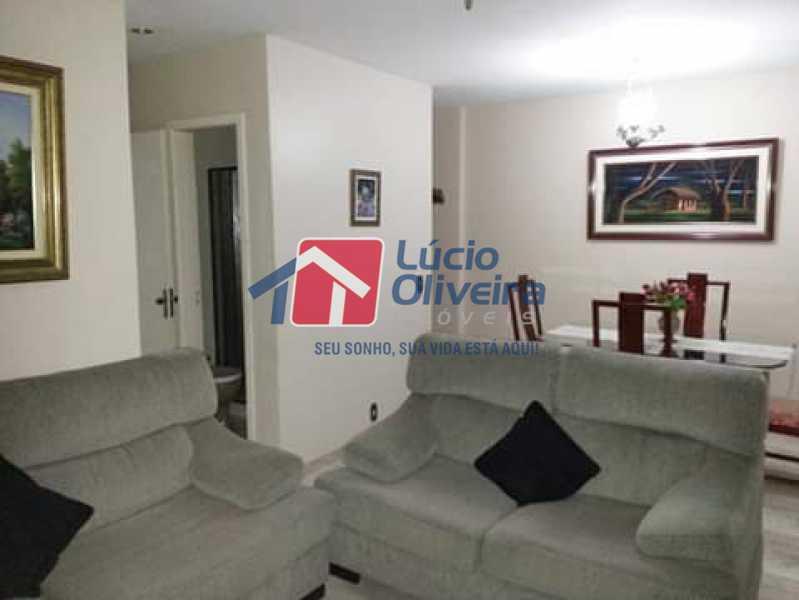 SALA6. - Apartamento à venda Rua Venâncio Ribeiro,Engenho de Dentro, Rio de Janeiro - R$ 320.000 - VPAP30368 - 28