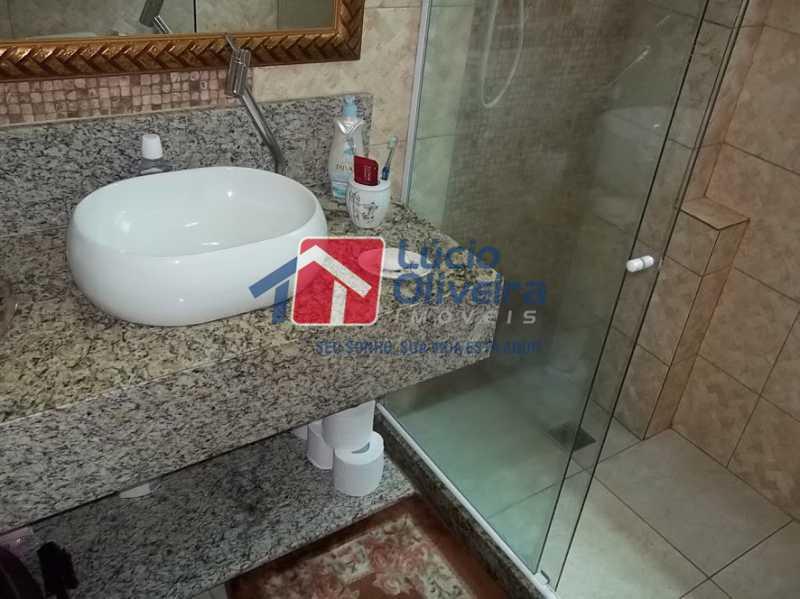 12- BH Scoail - Casa à venda Rua Santos Titara,Todos os Santos, Rio de Janeiro - R$ 380.000 - VPCA20284 - 13