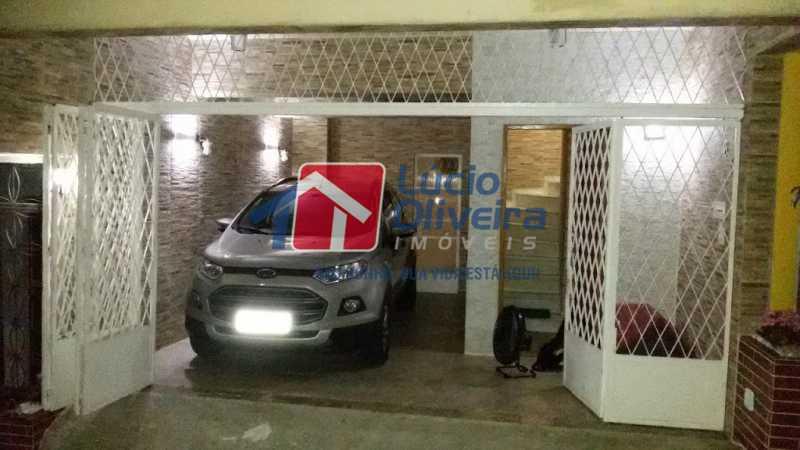 18- Garagem - Casa à venda Rua Santos Titara,Todos os Santos, Rio de Janeiro - R$ 380.000 - VPCA20284 - 19
