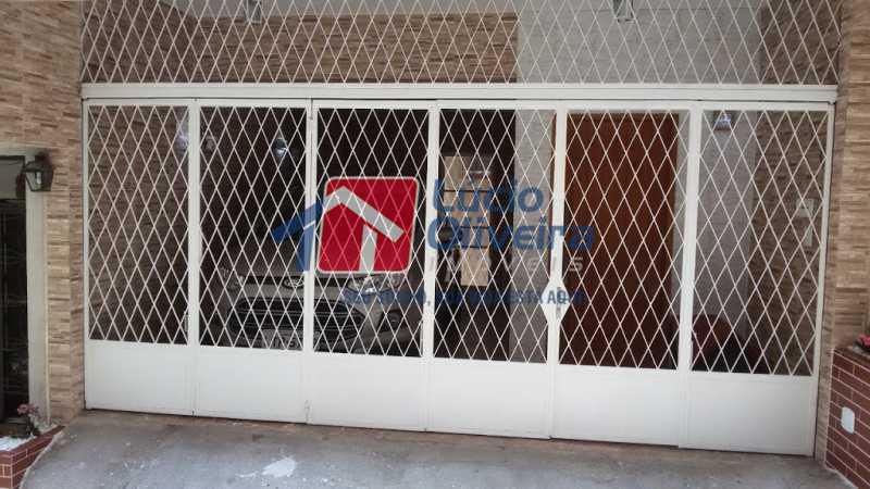 20- Garagem - Casa à venda Rua Santos Titara,Todos os Santos, Rio de Janeiro - R$ 380.000 - VPCA20284 - 21