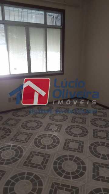 6-quarto - Apartamento à venda Rua Flack,Riachuelo, Rio de Janeiro - R$ 342.000 - VPAP30370 - 7