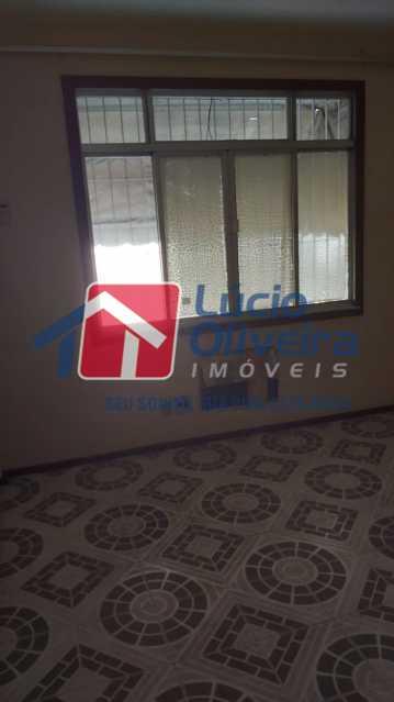 8-quarto - Apartamento à venda Rua Flack,Riachuelo, Rio de Janeiro - R$ 342.000 - VPAP30370 - 9