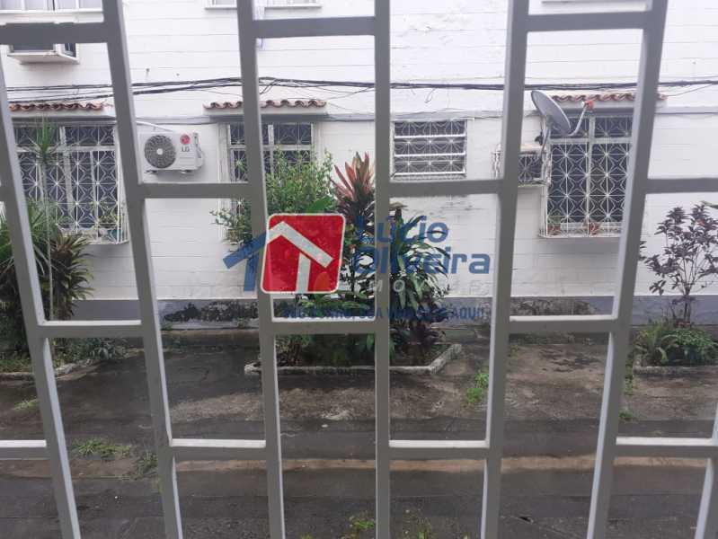EXTERNA 2. - Apartamento à venda Estrada da Água Grande,Vista Alegre, Rio de Janeiro - R$ 250.000 - VPAP30371 - 5