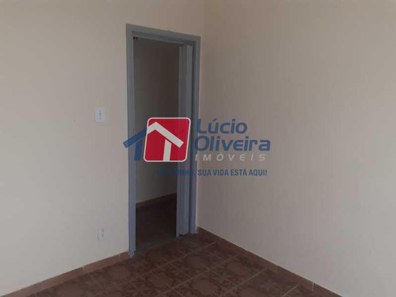 QUARTO 2 PARTE 2. - Apartamento à venda Estrada da Água Grande,Vista Alegre, Rio de Janeiro - R$ 250.000 - VPAP30371 - 14