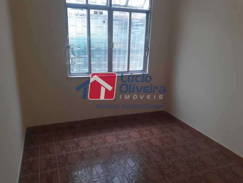 QUARTO 21 PARTE 4. - Apartamento à venda Estrada da Água Grande,Vista Alegre, Rio de Janeiro - R$ 250.000 - VPAP30371 - 17