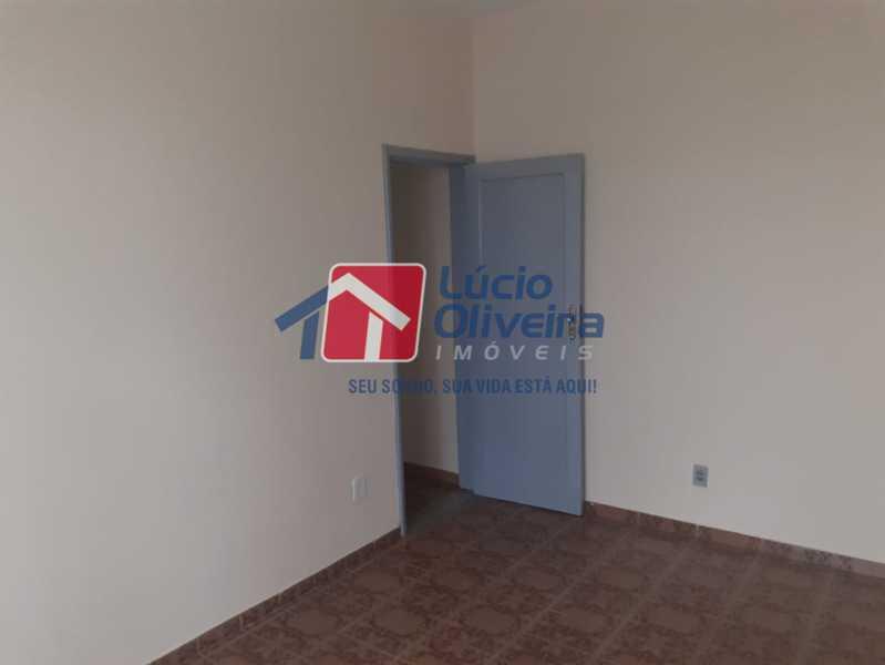 QUARTO. - Apartamento à venda Estrada da Água Grande,Vista Alegre, Rio de Janeiro - R$ 250.000 - VPAP30371 - 18