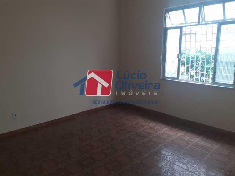 SALA. - Apartamento à venda Estrada da Água Grande,Vista Alegre, Rio de Janeiro - R$ 250.000 - VPAP30371 - 19