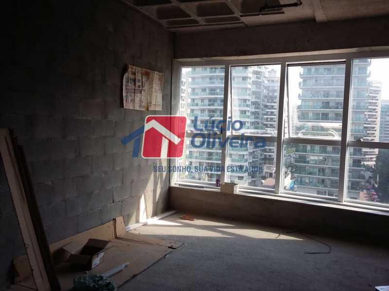 6- Sala 2 - Sala Comercial 29m² à venda Avenida Embaixador Abelardo Bueno,Barra da Tijuca, Rio de Janeiro - R$ 180.000 - VPSL00027 - 7