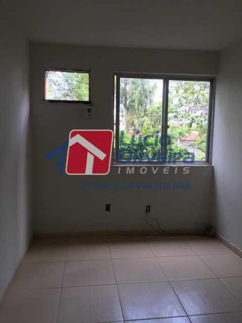06- Quarto S. - Apartamento à venda Estrada Marechal Miguel Salazar Mendes de Morais,Taquara, Rio de Janeiro - R$ 220.000 - VPAP30372 - 7