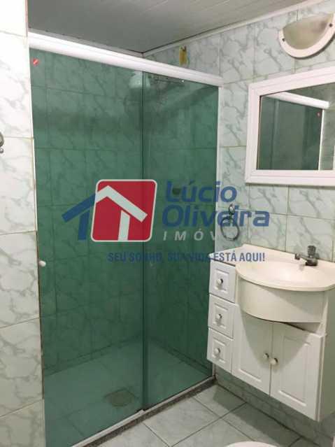 07- BH Social - Apartamento à venda Estrada Marechal Miguel Salazar Mendes de Morais,Taquara, Rio de Janeiro - R$ 220.000 - VPAP30372 - 8