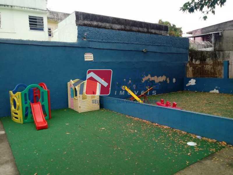 16- Parquinho - Apartamento à venda Estrada Marechal Miguel Salazar Mendes de Morais,Taquara, Rio de Janeiro - R$ 220.000 - VPAP30372 - 17