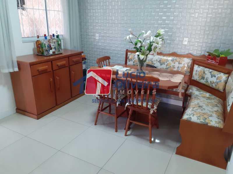 07- Sala de Jantar - Casa à venda Rua Itapera,Vista Alegre, Rio de Janeiro - R$ 770.000 - VPCA30212 - 8
