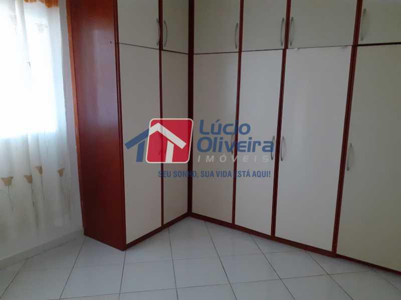 14- Quarto S. - Casa à venda Rua Itapera,Vista Alegre, Rio de Janeiro - R$ 770.000 - VPCA30212 - 15