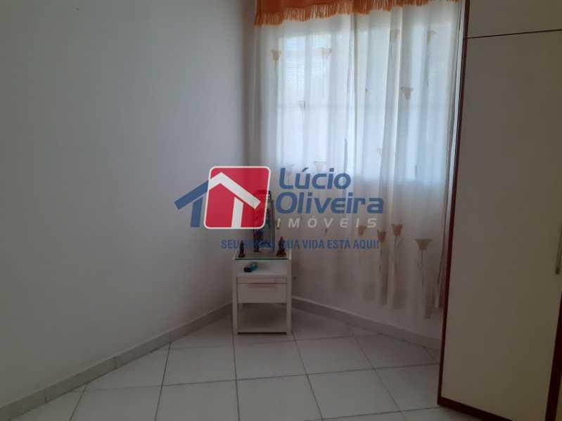 15- Quarto S. - Casa à venda Rua Itapera,Vista Alegre, Rio de Janeiro - R$ 770.000 - VPCA30212 - 16