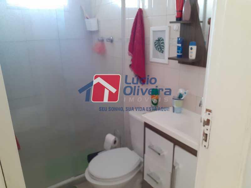 16- BH Social - Casa à venda Rua Itapera,Vista Alegre, Rio de Janeiro - R$ 770.000 - VPCA30212 - 17