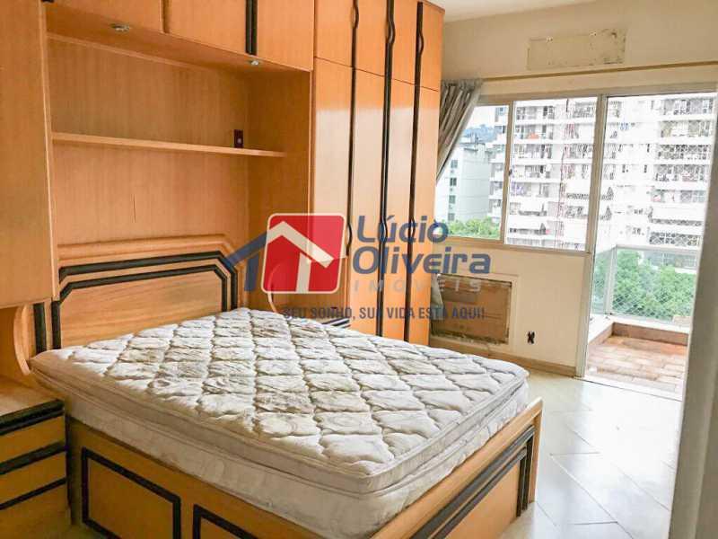 4-quarto - Apartamento à venda Rua Ângelo Bittencourt,Vila Isabel, Rio de Janeiro - R$ 430.000 - VPAP21506 - 6
