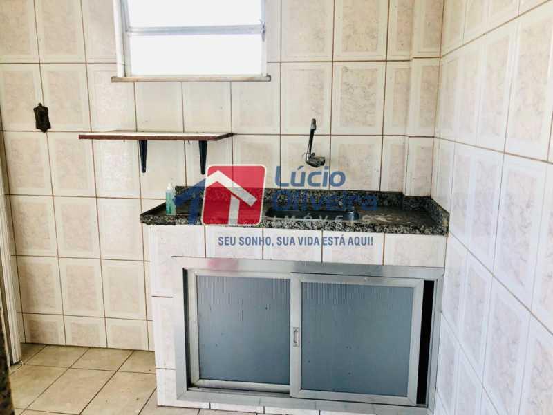 11 - Apartamento para alugar Rua Engenheiro Alberto Rocha,Vila da Penha, Rio de Janeiro - R$ 800 - VPAP21508 - 12
