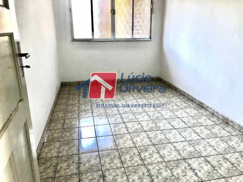 05 - Apartamento para alugar Rua Engenheiro Alberto Rocha,Vila da Penha, Rio de Janeiro - R$ 800 - VPAP21508 - 6