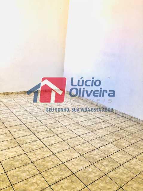 07 - Apartamento para alugar Rua Engenheiro Alberto Rocha,Vila da Penha, Rio de Janeiro - R$ 800 - VPAP21508 - 8