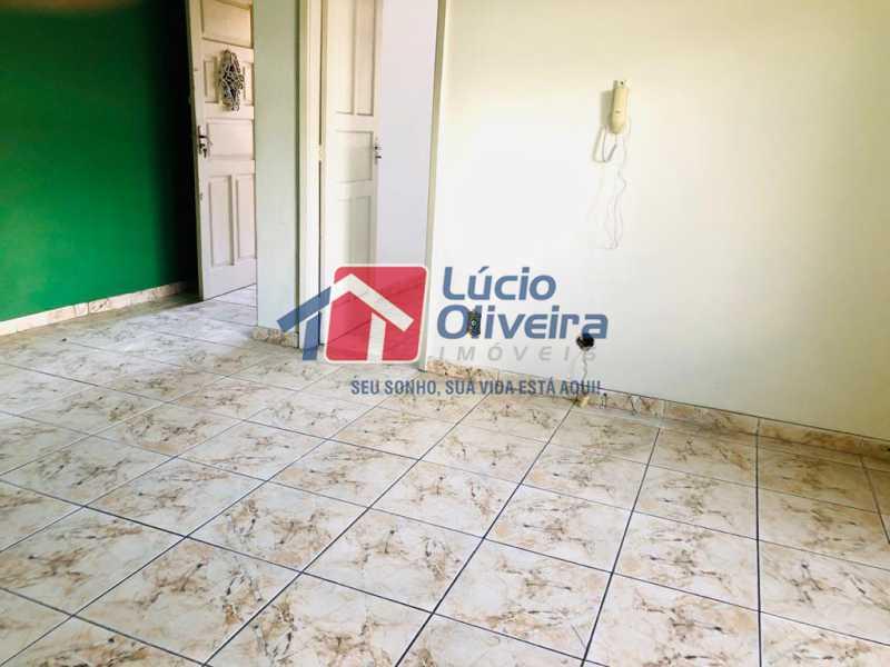 02 - Apartamento para alugar Rua Engenheiro Alberto Rocha,Vila da Penha, Rio de Janeiro - R$ 800 - VPAP21508 - 3