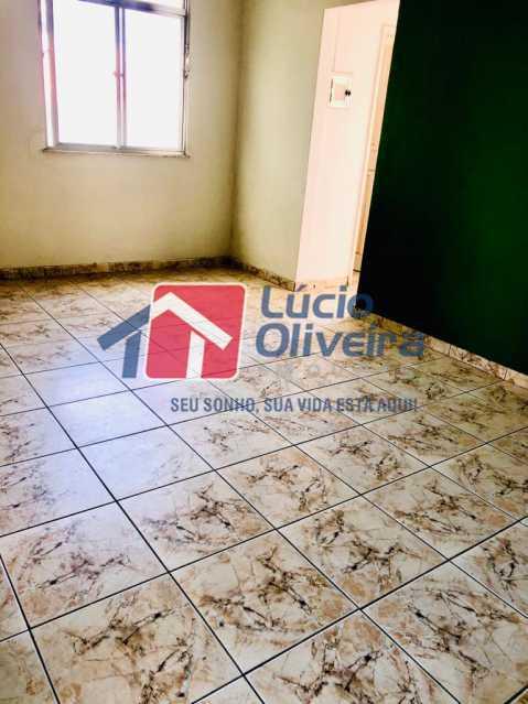 03 - Apartamento para alugar Rua Engenheiro Alberto Rocha,Vila da Penha, Rio de Janeiro - R$ 800 - VPAP21508 - 4