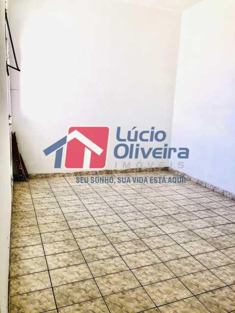 08 - Apartamento para alugar Rua Engenheiro Alberto Rocha,Vila da Penha, Rio de Janeiro - R$ 800 - VPAP21508 - 9