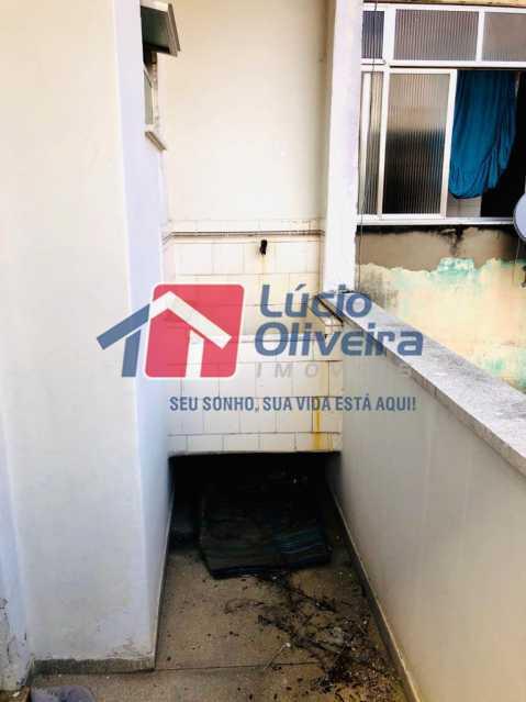 12 - Apartamento para alugar Rua Engenheiro Alberto Rocha,Vila da Penha, Rio de Janeiro - R$ 800 - VPAP21508 - 13