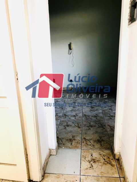 09 - Apartamento para alugar Rua Engenheiro Alberto Rocha,Vila da Penha, Rio de Janeiro - R$ 800 - VPAP21508 - 10