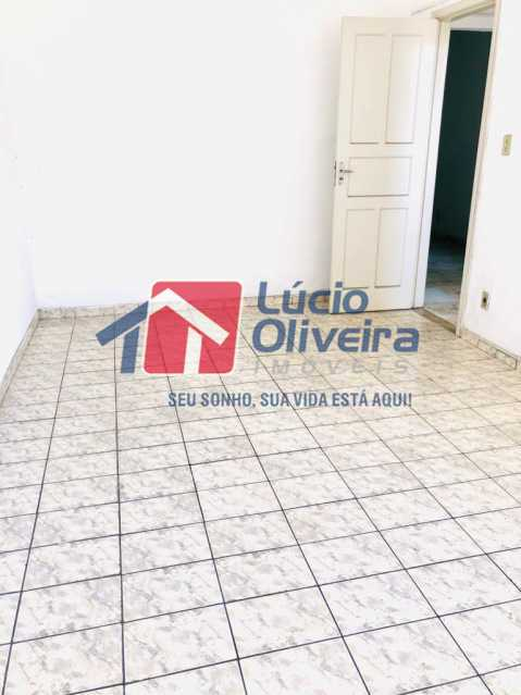 06 - Apartamento para alugar Rua Engenheiro Alberto Rocha,Vila da Penha, Rio de Janeiro - R$ 800 - VPAP21508 - 7