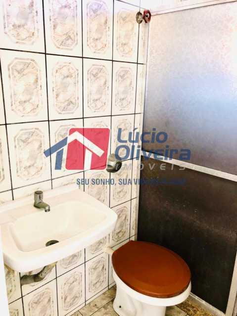 15 - Apartamento para alugar Rua Engenheiro Alberto Rocha,Vila da Penha, Rio de Janeiro - R$ 800 - VPAP21508 - 16