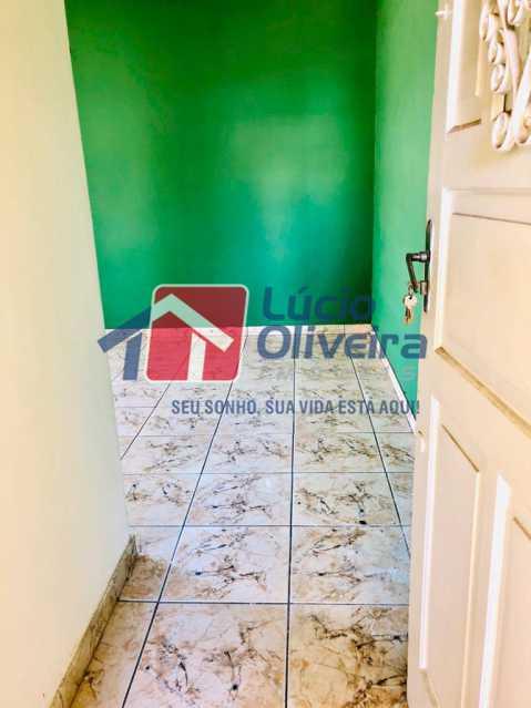 01 - Apartamento para alugar Rua Engenheiro Alberto Rocha,Vila da Penha, Rio de Janeiro - R$ 800 - VPAP21508 - 1