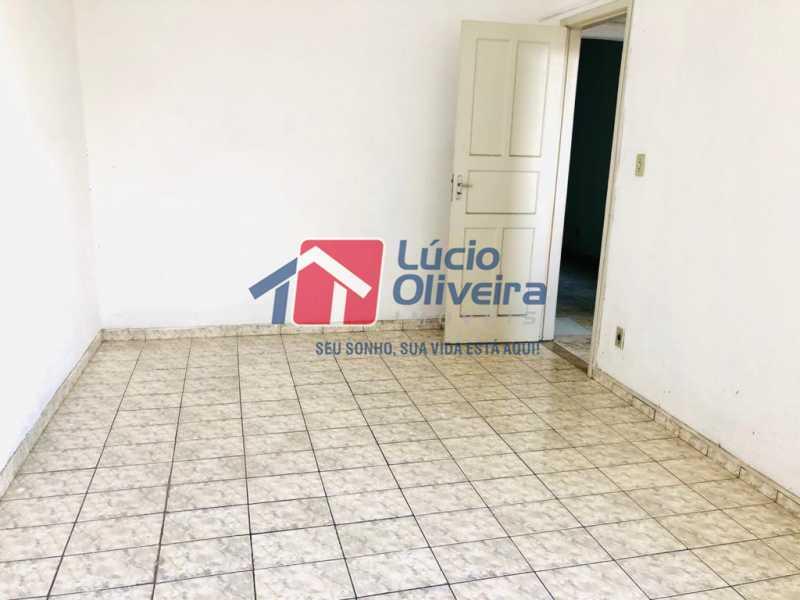 04 - Apartamento para alugar Rua Engenheiro Alberto Rocha,Vila da Penha, Rio de Janeiro - R$ 800 - VPAP21508 - 5
