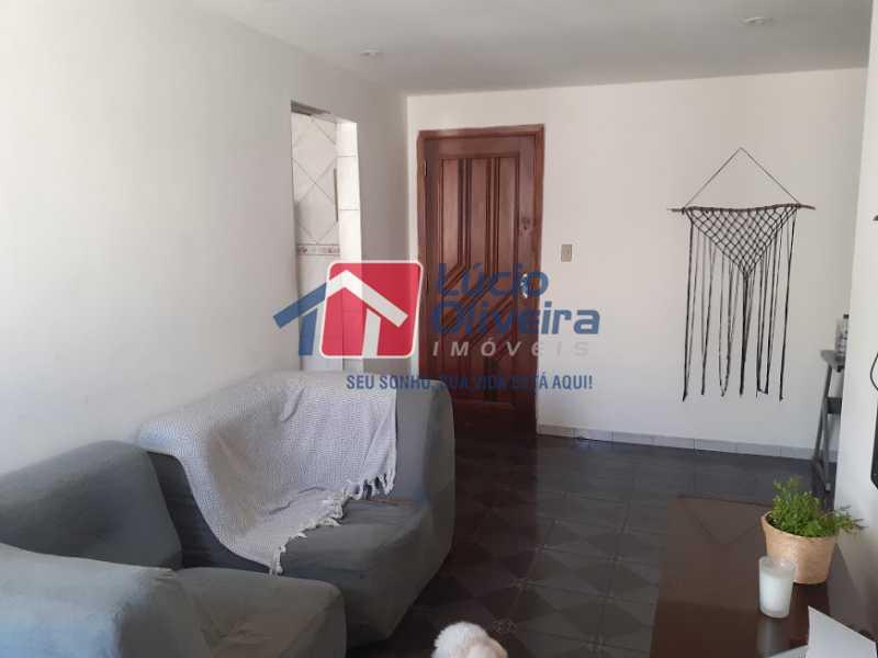 02 - Sala... - Apartamento 2 quartos à venda Irajá, Rio de Janeiro - R$ 220.000 - VPAP21510 - 3