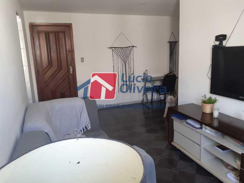03 -Sala.. - Apartamento 2 quartos à venda Irajá, Rio de Janeiro - R$ 220.000 - VPAP21510 - 4