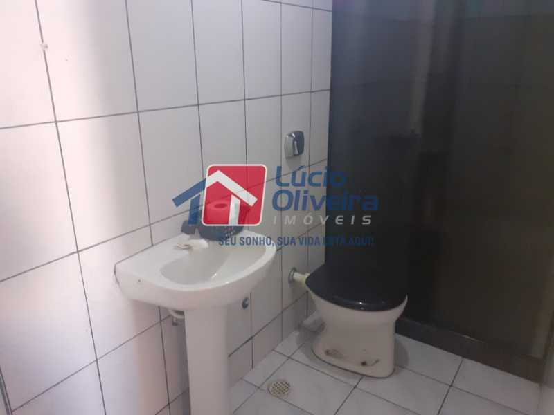 06 - Bh Social - Apartamento 2 quartos à venda Irajá, Rio de Janeiro - R$ 220.000 - VPAP21510 - 7