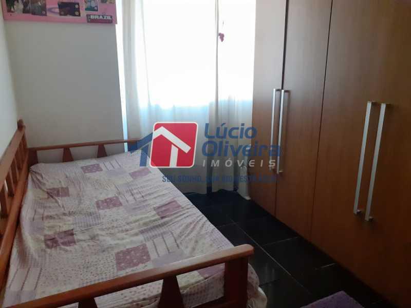 07 -Quarto S. - Apartamento 2 quartos à venda Irajá, Rio de Janeiro - R$ 220.000 - VPAP21510 - 8