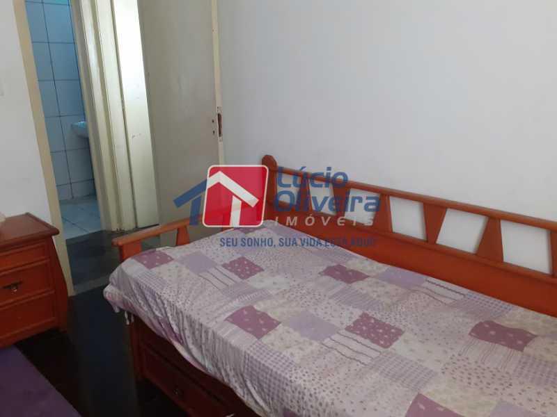 08 -Quarto S - Apartamento 2 quartos à venda Irajá, Rio de Janeiro - R$ 220.000 - VPAP21510 - 9