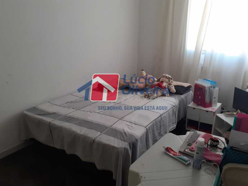 11 -Quarto C. - Apartamento 2 quartos à venda Irajá, Rio de Janeiro - R$ 220.000 - VPAP21510 - 12