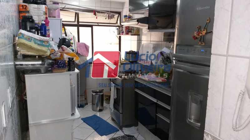 12 - Cozinha - Apartamento à venda Rua Lupicinio Rodrigues,Irajá, Rio de Janeiro - R$ 350.000 - VPAP21517 - 13