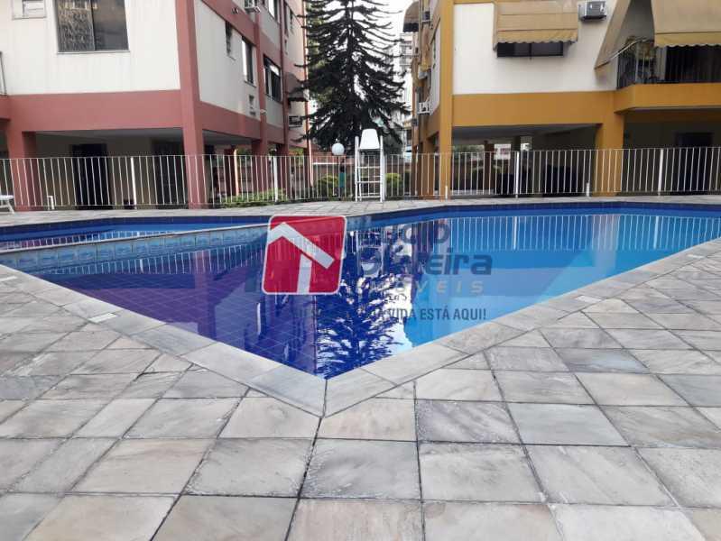 15 - Piscina - Apartamento à venda Rua Lupicinio Rodrigues,Irajá, Rio de Janeiro - R$ 350.000 - VPAP21517 - 16