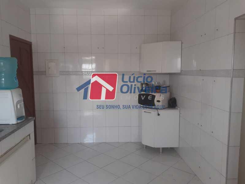 cozinha - Apartamento à venda Rua do Cajá,Penha, Rio de Janeiro - R$ 240.000 - VPAP21524 - 11