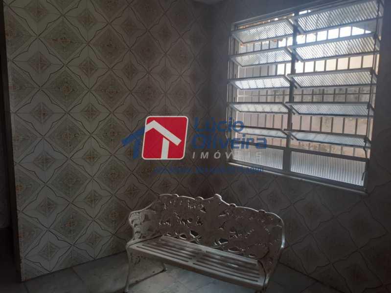 portaria 2 - Apartamento à venda Rua do Cajá,Penha, Rio de Janeiro - R$ 240.000 - VPAP21524 - 21