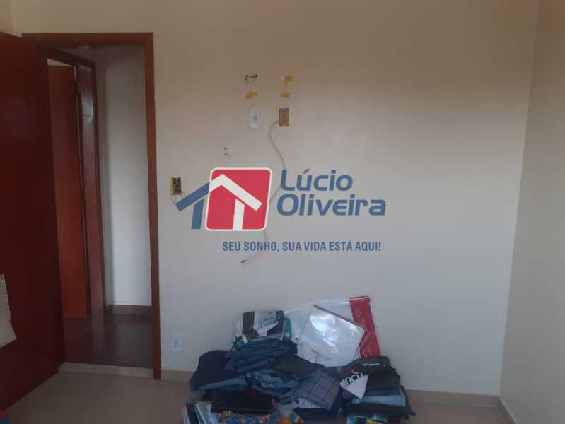 quarto 2 - Apartamento à venda Rua do Cajá,Penha, Rio de Janeiro - R$ 240.000 - VPAP21524 - 23