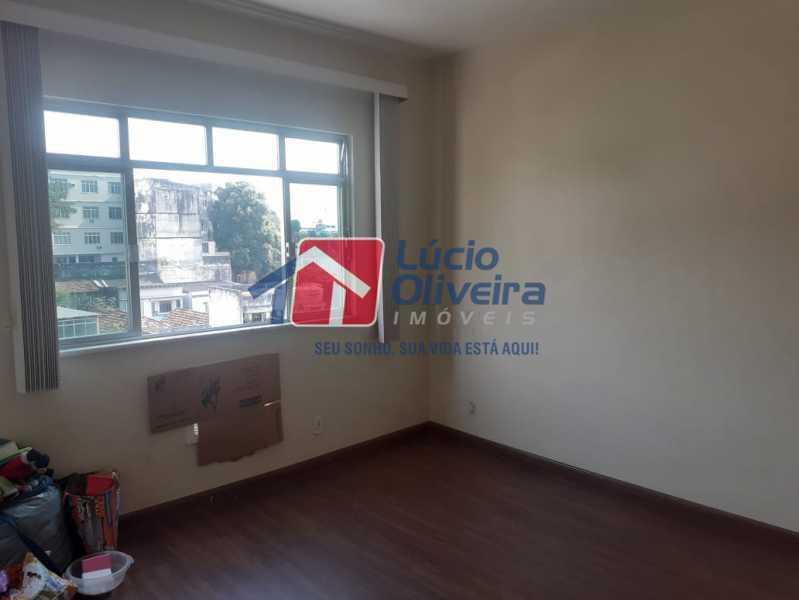 quarto mai v2 - Apartamento à venda Rua do Cajá,Penha, Rio de Janeiro - R$ 240.000 - VPAP21524 - 24