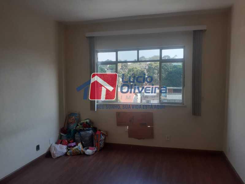 quarto maior - Apartamento à venda Rua do Cajá,Penha, Rio de Janeiro - R$ 240.000 - VPAP21524 - 25