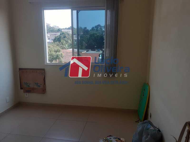 quarto menos - Apartamento à venda Rua do Cajá,Penha, Rio de Janeiro - R$ 240.000 - VPAP21524 - 26