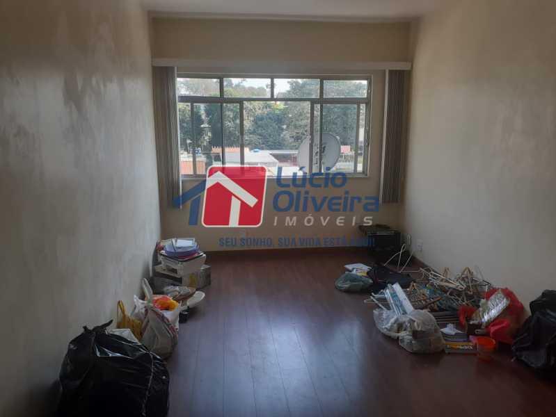sala 2 - Apartamento à venda Rua do Cajá,Penha, Rio de Janeiro - R$ 240.000 - VPAP21524 - 27